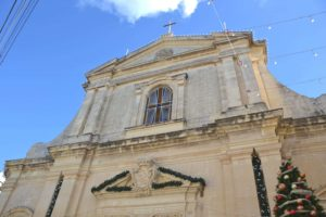 Ta Giezu Church Rabat