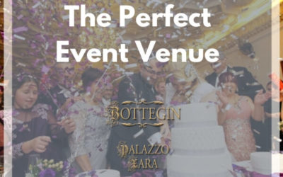 5 Reasons Why Bottegin is the Perfect Event Venue