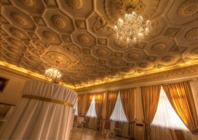 Baroque Hall Wedding Venue